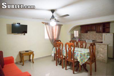 Image 5 furnished 2 bedroom Apartment for rent in Santo Domingo Este, Santo Domingo
