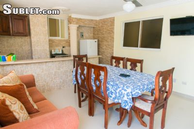 Image 6 furnished 2 bedroom Apartment for rent in Santo Domingo Este, Santo Domingo