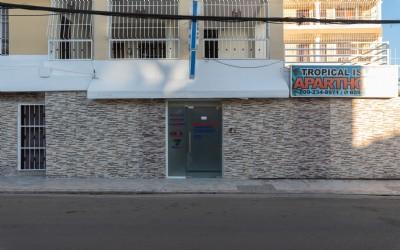 Image 8 furnished 2 bedroom Apartment for rent in Santo Domingo Este, Santo Domingo