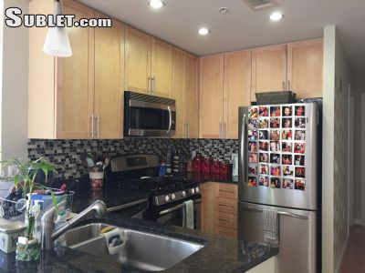 Image 2 unfurnished 2 bedroom Apartment for rent in Arlington, DC Metro