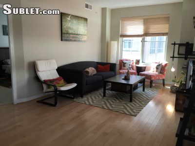 Image 3 unfurnished 2 bedroom Apartment for rent in Arlington, DC Metro