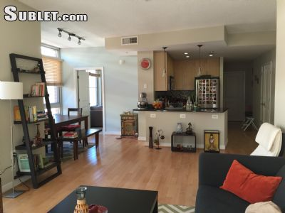 Image 4 unfurnished 2 bedroom Apartment for rent in Arlington, DC Metro