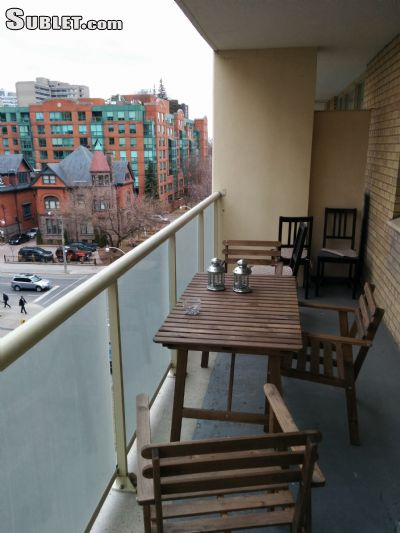 Image 10 furnished Studio bedroom Apartment for rent in The Annex, Old Toronto