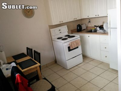 Image 3 furnished Studio bedroom Apartment for rent in The Annex, Old Toronto