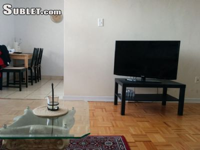 Image 5 furnished Studio bedroom Apartment for rent in The Annex, Old Toronto