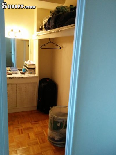 Image 7 furnished Studio bedroom Apartment for rent in The Annex, Old Toronto