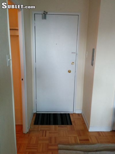 Image 8 furnished Studio bedroom Apartment for rent in The Annex, Old Toronto