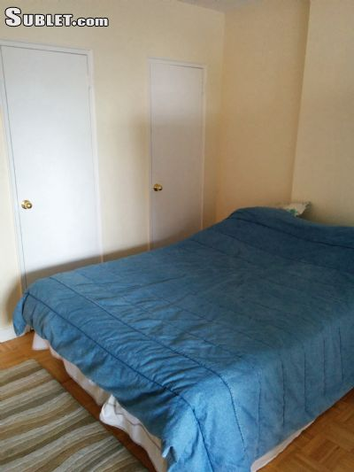 Image 9 furnished Studio bedroom Apartment for rent in The Annex, Old Toronto