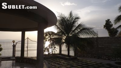 Image 1 furnished 3 bedroom House for rent in Port au Prince, West Haiti