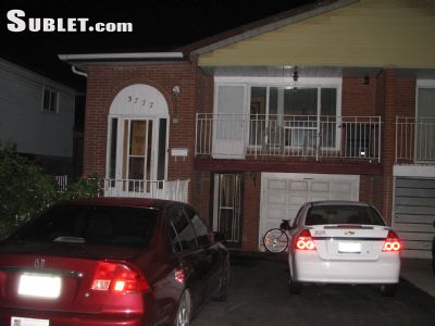 Sublet Room In Mississauga House