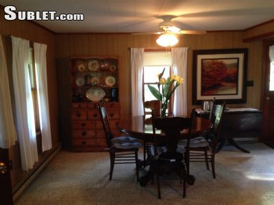 Image 2 unfurnished 2 bedroom House for rent in Greene County, Central NY