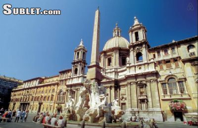 Image 2 Furnished room to rent in Primavalle, Roma (City) 1 bedroom Apartment