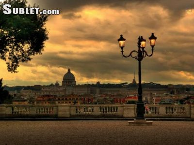 Image 4 Furnished room to rent in Primavalle, Roma (City) 1 bedroom Apartment