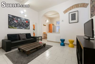 Image 1 furnished 1 bedroom Apartment for rent in Florence, Florence
