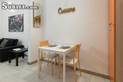 Image 5 furnished 1 bedroom Apartment for rent in Florence, Florence