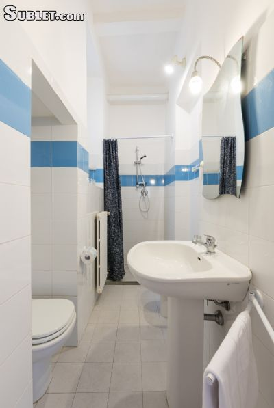 Image 8 furnished 1 bedroom Apartment for rent in Florence, Florence