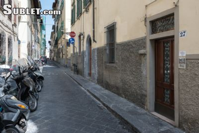 Image 9 furnished 1 bedroom Apartment for rent in Florence, Florence