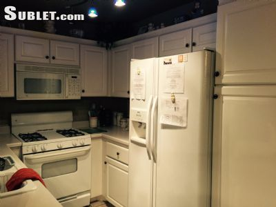 Image 2 furnished 2 bedroom Townhouse for rent in Paradise, Las Vegas Area