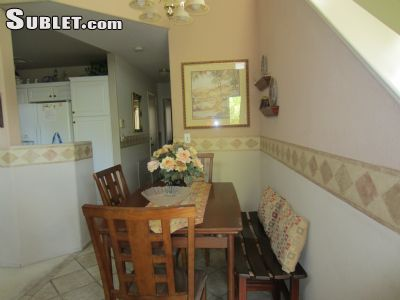 Image 3 furnished 2 bedroom Townhouse for rent in Paradise, Las Vegas Area