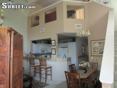 Image 4 furnished 2 bedroom Townhouse for rent in Paradise, Las Vegas Area