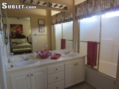 Image 6 furnished 2 bedroom Townhouse for rent in Paradise, Las Vegas Area