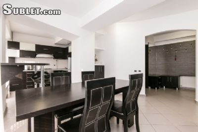 Image 3 furnished 1 bedroom Apartment for rent in Centru, Chisinau