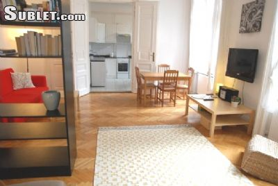 Image 1 furnished 1 bedroom Apartment for rent in District 5, Budapest
