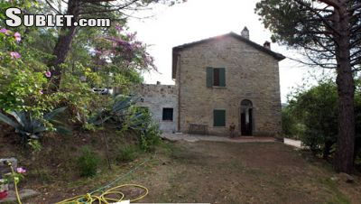 Image 1 furnished 4 bedroom House for rent in Castelnuovo Magra, La Spezia