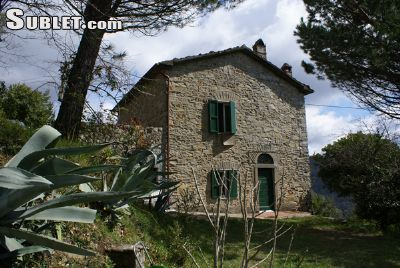 Image 3 furnished 4 bedroom House for rent in Castelnuovo Magra, La Spezia