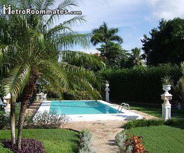 Image 1 Furnished room to rent in Playa, Ciudad Habana 3 bedroom House