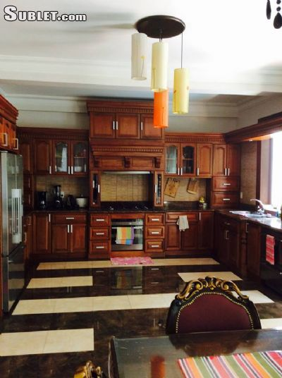 Image 4 furnished 4 bedroom Townhouse for rent in District 2, Ho Chi Minh City