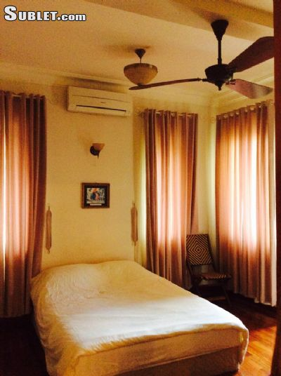 Image 6 furnished 4 bedroom Townhouse for rent in District 2, Ho Chi Minh City