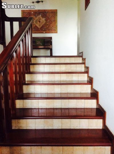 Image 7 furnished 4 bedroom Townhouse for rent in District 2, Ho Chi Minh City