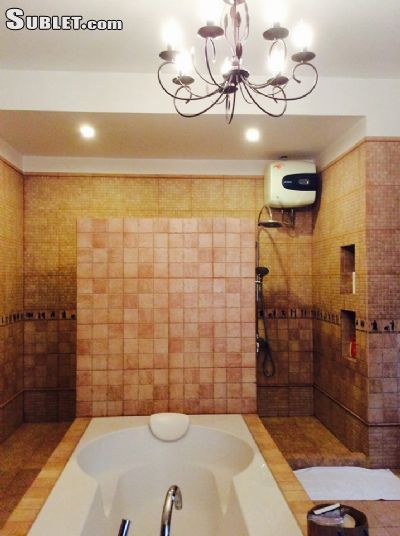 Image 8 furnished 4 bedroom Townhouse for rent in District 2, Ho Chi Minh City