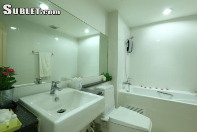 Image 10 furnished Studio bedroom Apartment for rent in Chatuchak, Bangkok