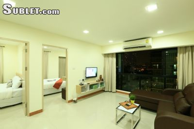 Image 4 furnished Studio bedroom Apartment for rent in Chatuchak, Bangkok