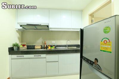 Image 5 furnished Studio bedroom Apartment for rent in Chatuchak, Bangkok