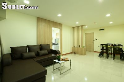 Image 6 furnished Studio bedroom Apartment for rent in Chatuchak, Bangkok