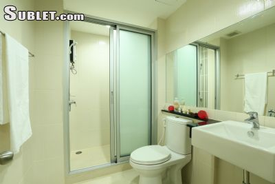 Image 8 furnished Studio bedroom Apartment for rent in Chatuchak, Bangkok