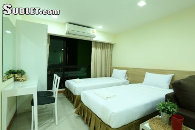 Image 9 furnished Studio bedroom Apartment for rent in Chatuchak, Bangkok