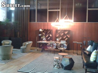 Image 1 furnished Studio bedroom Apartment for rent in Cuauhtemoc, Mexico City