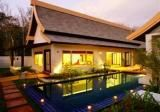 Image 1 furnished 3 bedroom House for rent in Phuket, South Thailand