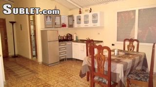 Image 1 furnished 2 bedroom House for rent in San Antonio del Sur, Guantanamo