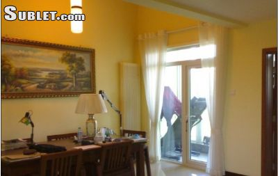 Image 2 furnished 4 bedroom Townhouse for rent in Chaoyang, Beijing Inner Suburbs