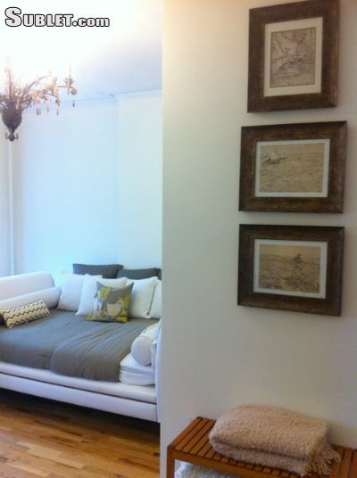 Image 4 furnished 3 bedroom Apartment for rent in Carroll Gardens, Brooklyn