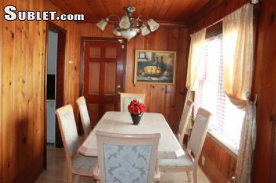 Image 4 furnished 4 bedroom House for rent in Hollywood, Ft Lauderdale Area