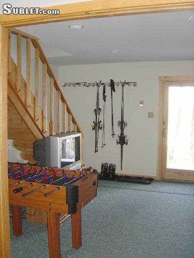 Image 10 furnished 4 bedroom Townhouse for rent in Other Monroe County, Monroe (Poconos)