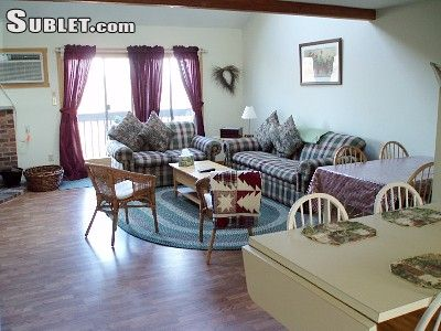 Image 5 furnished 4 bedroom Townhouse for rent in Other Monroe County, Monroe (Poconos)