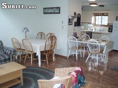 Image 8 furnished 4 bedroom Townhouse for rent in Other Monroe County, Monroe (Poconos)