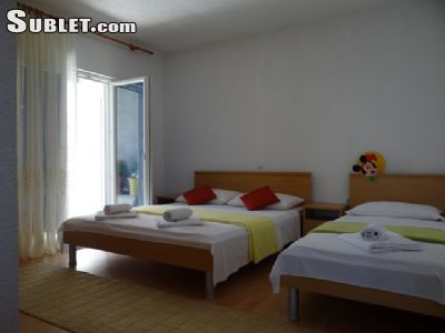 Image 1 furnished 5 bedroom Apartment for rent in Pag, Zadar